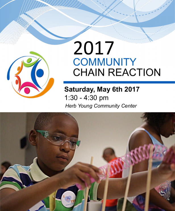 Link to full color CCR program brochure from 2017
